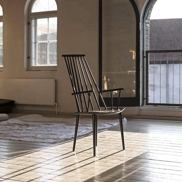 J110 Dining Chair, HAY - funksjonalistisk og demokratisk design