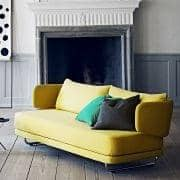 JASPER, en moderne sovesofa i et stilig, moderne design - SOFTLINE