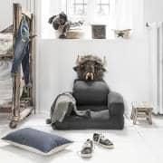 LITTLE HIPPO, כיסא ילדים שהופך למיטת פוטון בתוך שניות - דקו ועיצוב