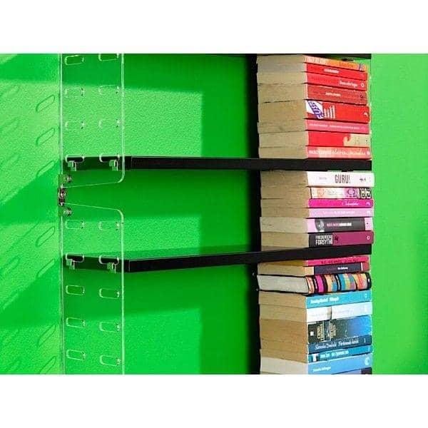 STRING PLEX POCKET sistema di scaffalatura modulare, la versione originale, prodotta in Svezia. - Deco e del design