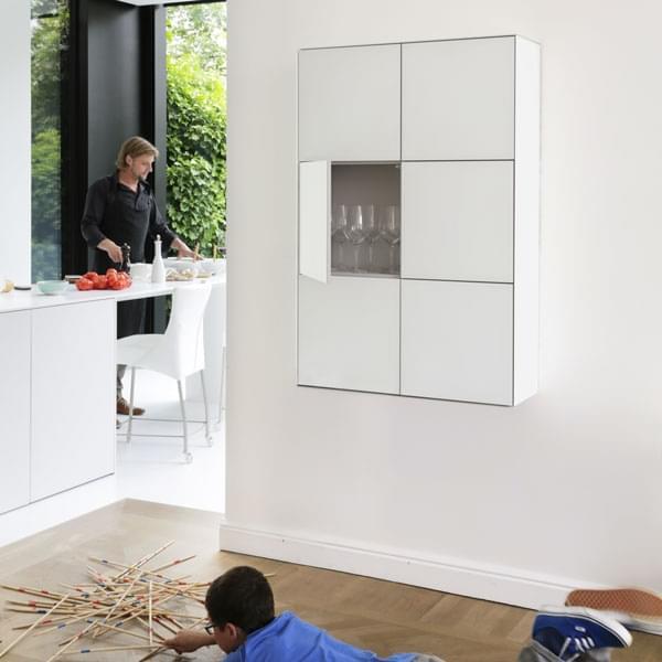 Cube 55 hoy kvalitet suspendert modulsystem cube veggskap bar kolonne skap skap eller joli.jpg