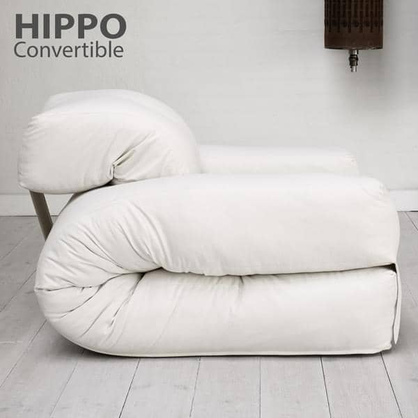 Hippo An Armchair Or A Sofa That
