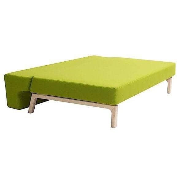 le canap lit lazy un sofa convertible en lit en quelques secondes d co et design. Black Bedroom Furniture Sets. Home Design Ideas