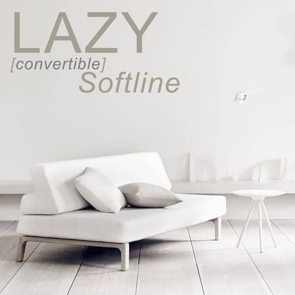 The Sofa Bed Lazy Convert Your