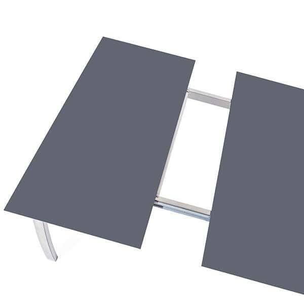 Mesa de comedor, fornix f2 por todus, intemporal, robusta, líneas ...