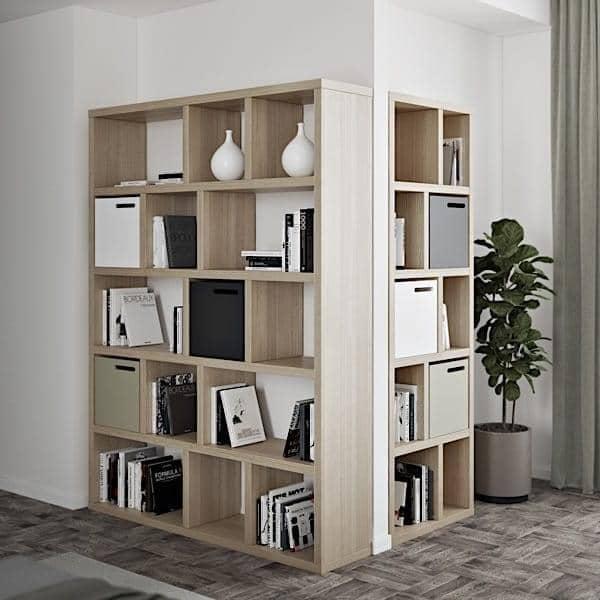 BERLIN, a 150 cm, um sistema de armazenamento eficiente projetado para trazer alegria para a sua casa - projetada por NÁDIA SOARES