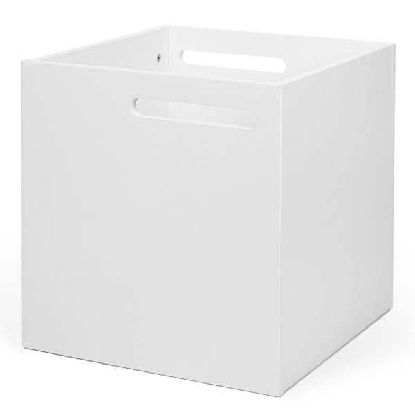 BERLIN, caixa de acessórios, de 34 cm, um sistema de armazenamento eficiente projetado para trazer alegria para a sua casa - projetada por NÁDIA SOARES