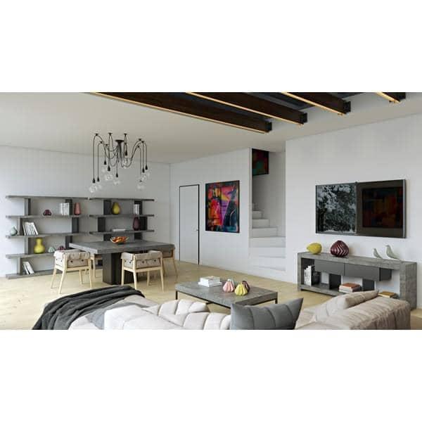 Nara tv bord der finder sin plads mod en vaeg eller i midten af stuen fas ogsa i konkret aspekt designet af temahome.jpg