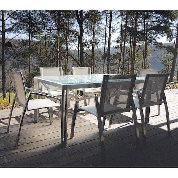 Aria spiseborde eller sofabord clear glass version ved todus stort udvalg af dimensioner robuste rene linjer perfekt til brug pa.jpg