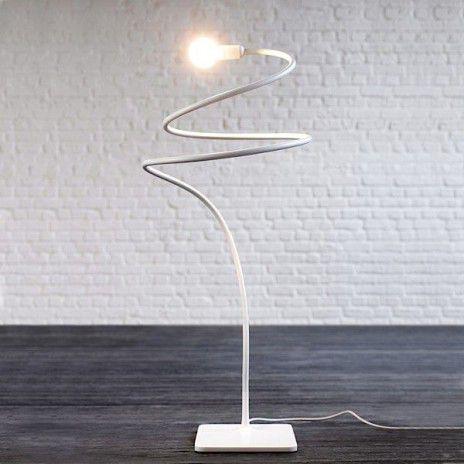 Lampe Sur Pied Design Pas Cher