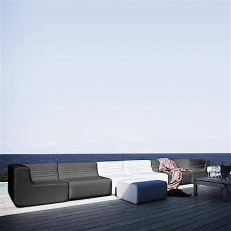 Loft en modulopbygget sofa for din stue eller terrasse flyt de centrale moduler vinklen eller skammel og skabe snesevis af kombi.jpg