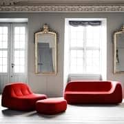 SAND Collection, pouf:. Unike og funksjonelle møbler SOFTLINE