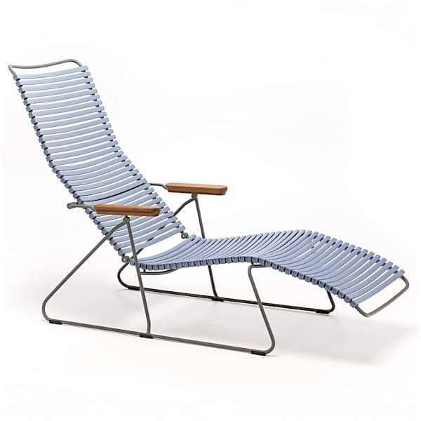 Sun Lounge Chair Click System 7
