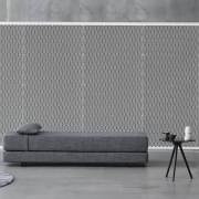 DUET, minimalistisk og meget komfortabel sofa, tidløst design
