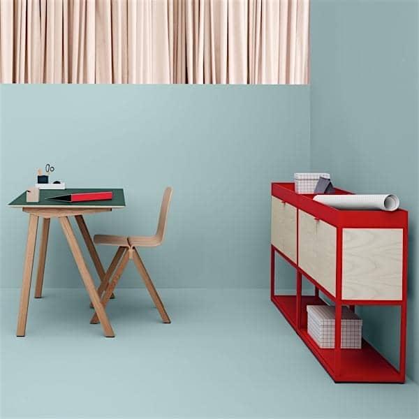NEW ORDER, DIY : crea una composizione di archiviazione semplice o complessa e associa una bella tavola o una scrivania pratica