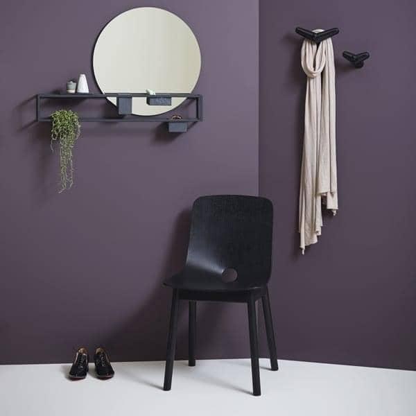 Kleiderbügel Stuhl Design