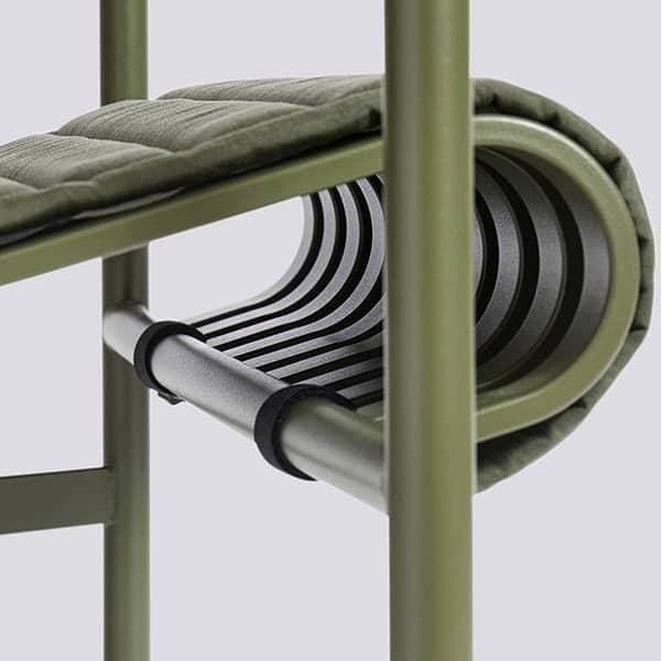 Collezione PALISSADE - sedia, poltroncina, sgabelli da bar ...