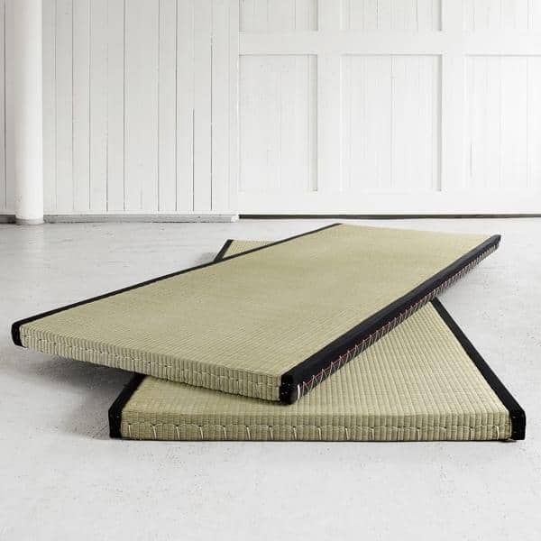 Tatami The Traditional Japanese Bed