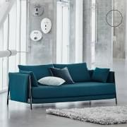 MADISON, a convertible sofa that invites you to relax.