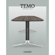 TEMO、電化機能を備えたハイエンドテーブルの範囲