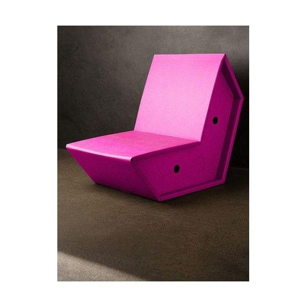 Sessel OTTO ist aus ultra-starkem Karton, für Möbel - Deko und Design,
