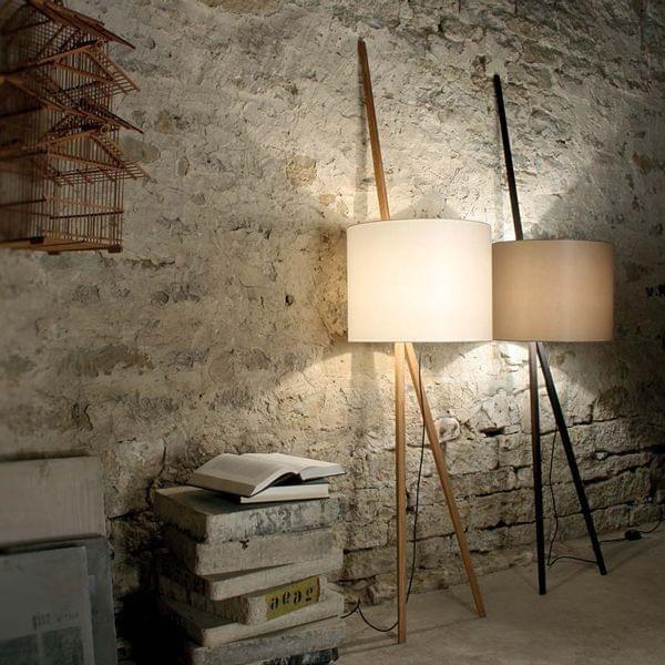 wohnzimmerlampen hängend:Luca lampen verschonern ihr wohnzimmer buro oder schlafzimmer maigrau