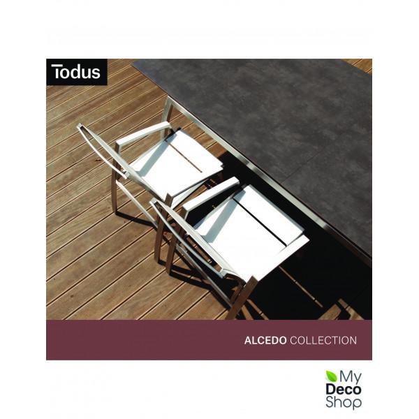 ALCEDO collection, TODUS