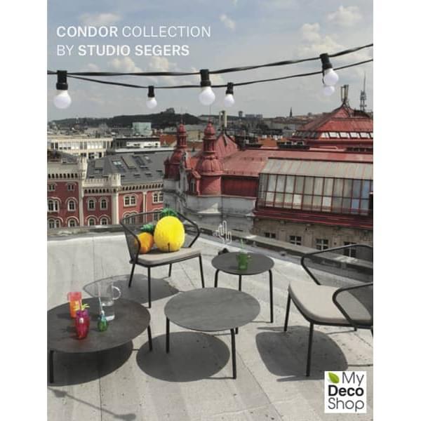 CONDOR collection, TODUS