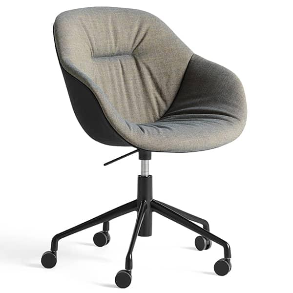 ABOUT A CHAIR - ref. AAC153 e AAC153 SOFT