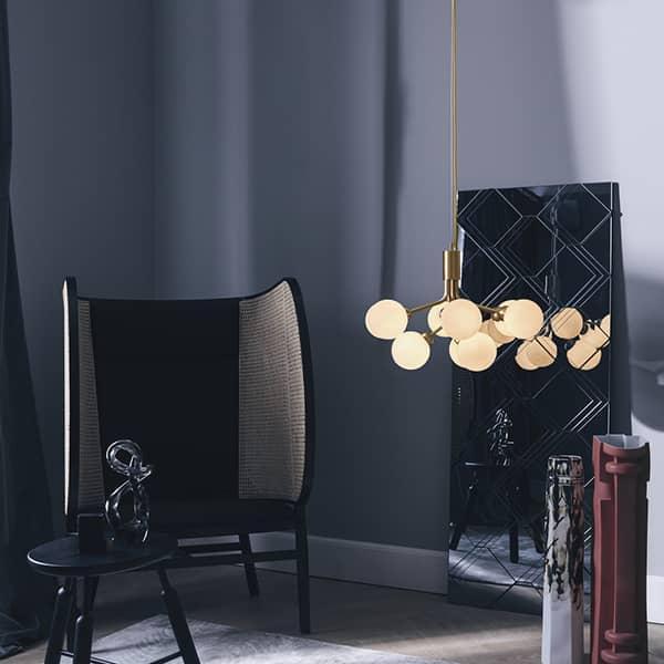 Coleção de luminária pendente APIALES por Sofie Refer - NUURA