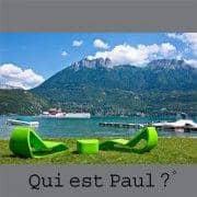 Den ORGANIC DECK CHAIR er en vakker skulptur - innendørs og utendørs - innredning og design, QUI EST PAUL