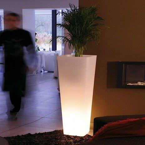 Deco lumineuse interieur for Vase lumineux exterieur