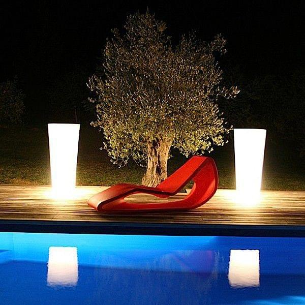 LUMINOUS花瓶ALL SO QUIET - 室内と屋外 - 素晴らしい環境