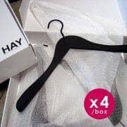 HAY macios cabides (caixa com 4 peças), para LOOP Stand: o toque design final - deco e design