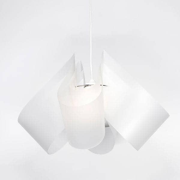 HIMIKO מנורת תלייה - רוח בהשראת אמנות יפנית וזן - דקו והעיצוב, DESIGNCODE