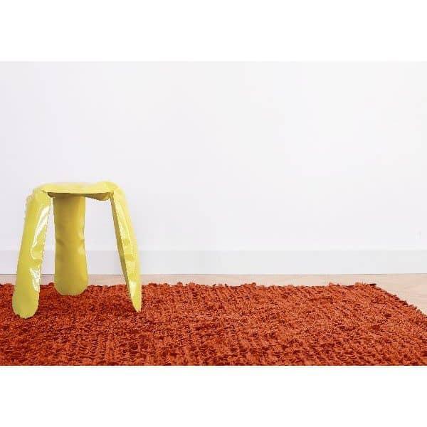 PETALOIDAL RUG, HAY : un campo de lana suave - acogedor, la decoración y diseño de interiores