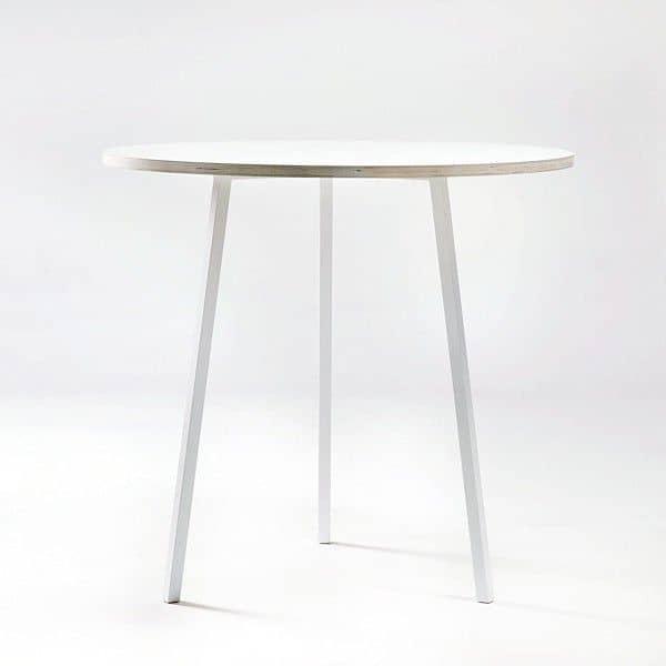 Den loop stand rundt spisebord er vakker, lett å leve og rimelig ...