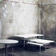Den MIRROR Coffee Table er lett å leve og rimelig - deco og design, SOFTLINE