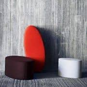 Den BON - BON POUF gir hjemmet ditt personlighet! deco og design, SOFTLINE