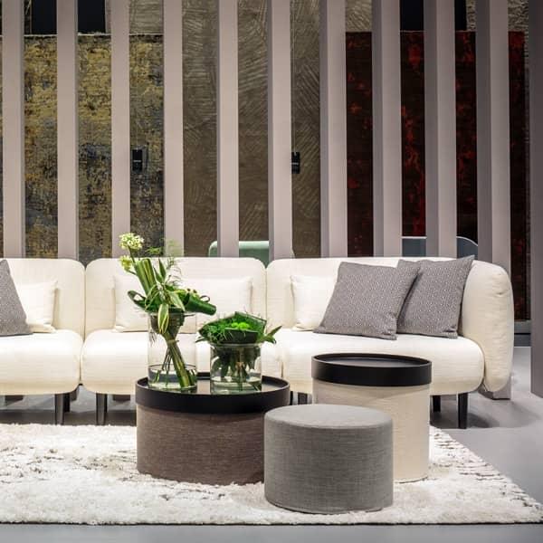 avec le plateau pour pouf drums cr ez votre table d co et design. Black Bedroom Furniture Sets. Home Design Ideas