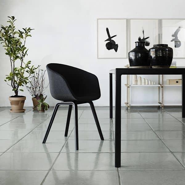 Der t12 esstisch oder schreibtisch von hay nordic design for Tisch nordic design