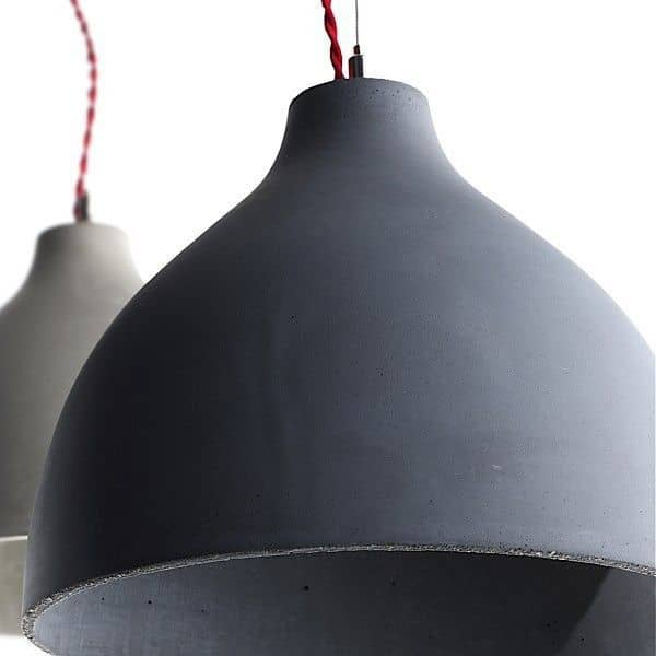 Heavy light collection verserende lamper hand stobt beton ren deco og design decode.jpg