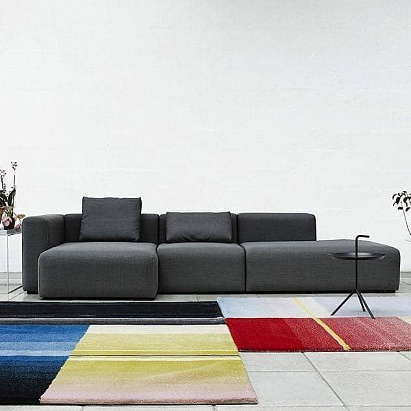 mags sofa module kombinationen fabrics versionen hay. Black Bedroom Furniture Sets. Home Design Ideas