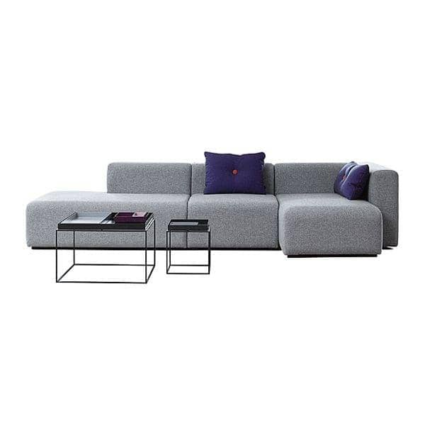 mags sofa modules combinations fabrics versions hay. Black Bedroom Furniture Sets. Home Design Ideas