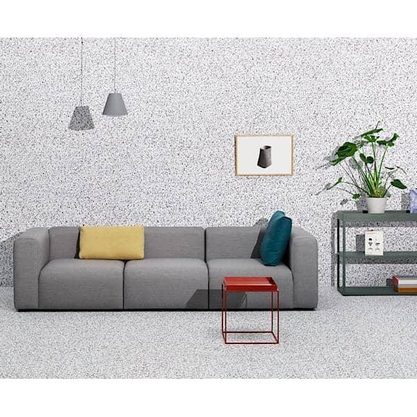sofa mags en tissu les modules hay. Black Bedroom Furniture Sets. Home Design Ideas