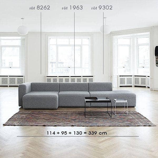 Mags Sofa Modular Units Fabrics And