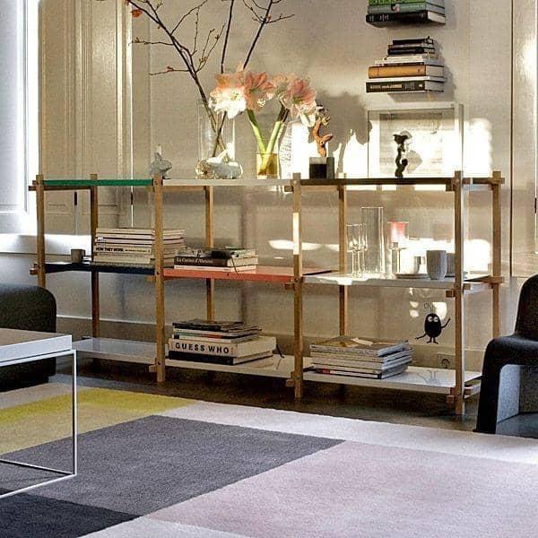 etag re woody par hay design et ranger devient un jeu d 39 enfant d co et design. Black Bedroom Furniture Sets. Home Design Ideas