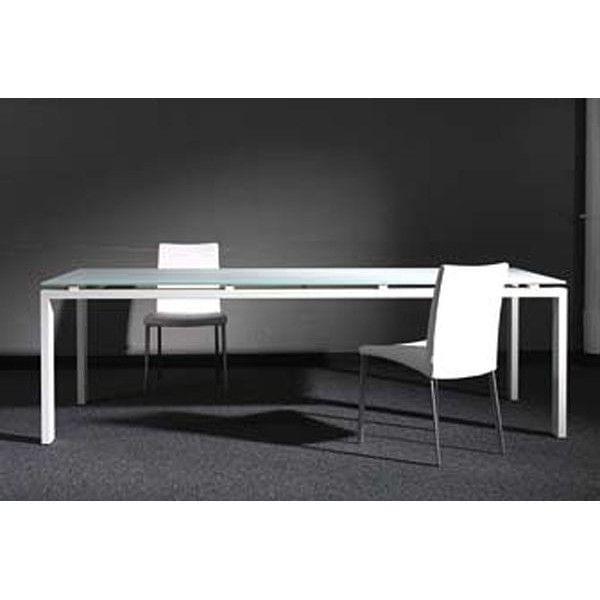 Wings tavolo pranzo vassoio cristallo temperato matelux vetro 10 mm struttura alluminio uso.jpg