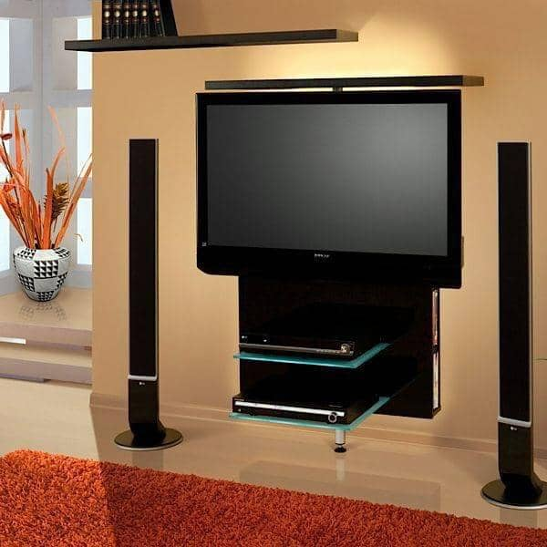 vario tv lcd plasma wall decoration and design. Black Bedroom Furniture Sets. Home Design Ideas