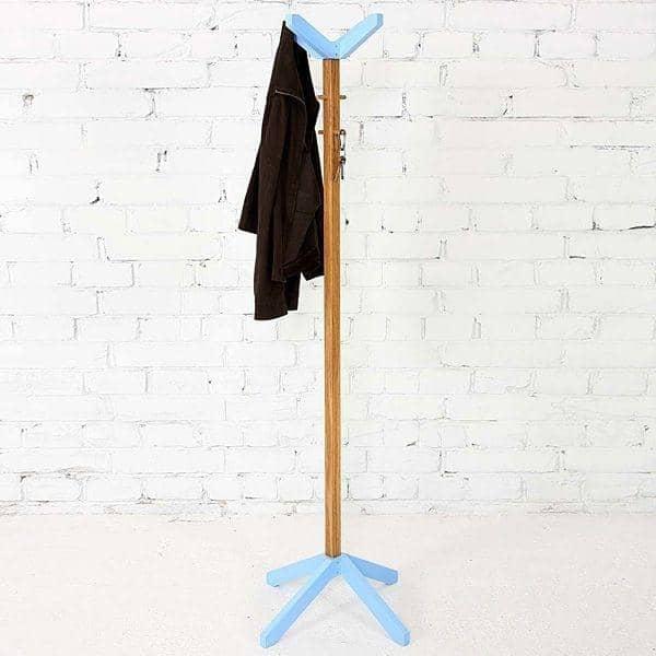 RUBY, L'indumento realizzato con massello di rovere: opere di design!